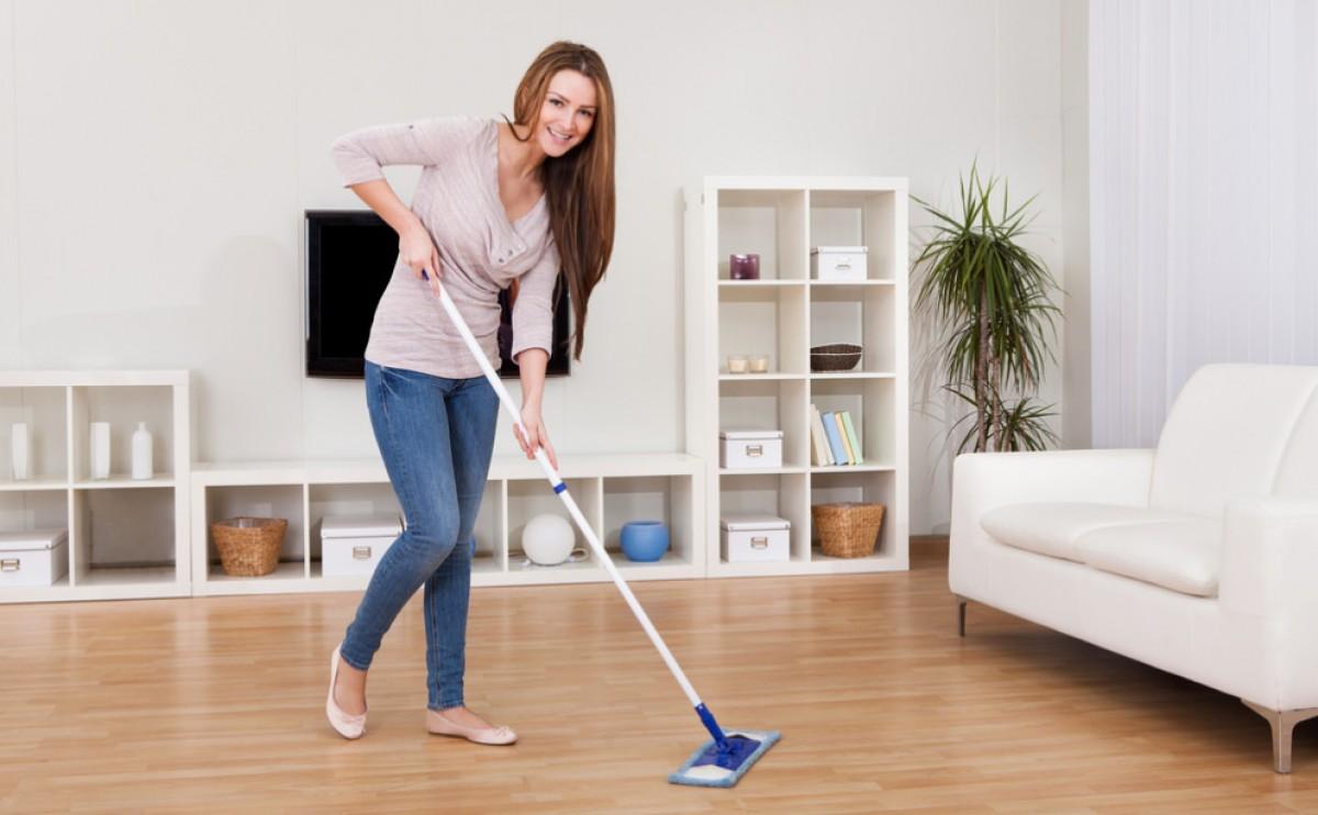 5 dicas para limpar a casa e evitar alergias