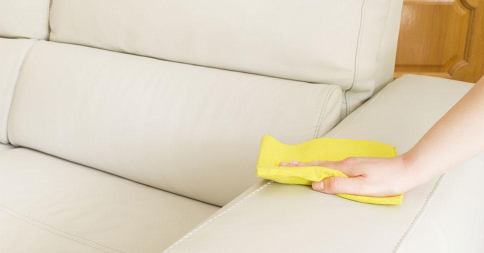 Saiba como cuidar do seu sofá impermeabilizado